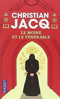 Le Moine et le vénérable par Jacq