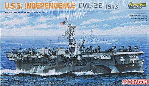 Us Aircraft Carrier - 6