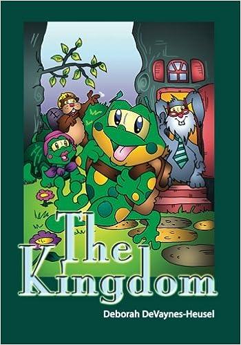 The Kingdom: Deborah DeVaynes-Heusel: 9780978621100: Amazon ...