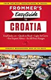 Frommer's EasyGuide to Croatia (Easy Guides)