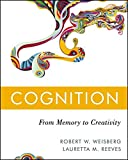 Cognition 1st Edition