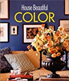 House Beautiful Color, House Beautiful Magazine Editors, 1588160122