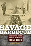 Savage Barbecue, Andrew Warnes, 0820331090