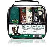 Moneysworth and Best Self Shine Shoe Cream Kit