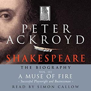 Shakespeare Audiobook