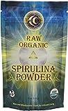 Earth Circle Organics Spirulina Powder, 4-Ounce For Sale
