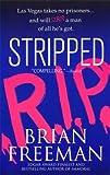 Stripped, Brian Freeman, 0312340451