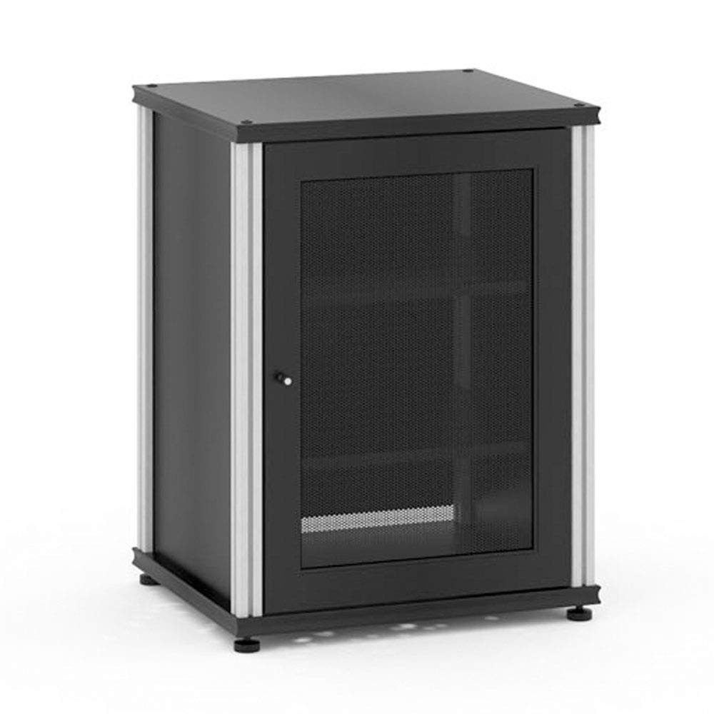 Salamander Designs Synergy Single A/V Cabinet with a Door by Salamander Designs