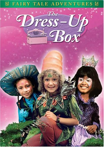 The Dress Up Box: Fairy Tale Adventures