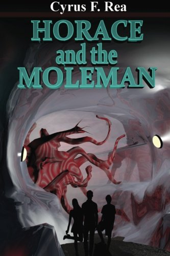 Download Horace and the Moleman ebook