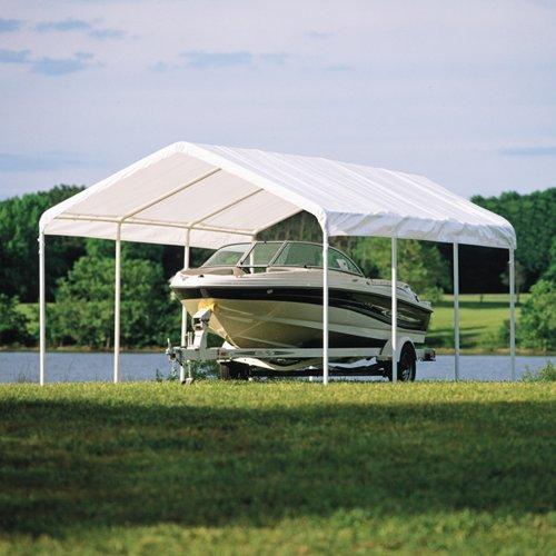 ShelterLogic 12 x 20 Commercial Grade Canopy