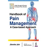 Handbook of Pain Management: A Case-based Approach
