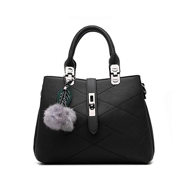 Cadier Womens Designer Purses and Handbags Ladies Tote Bags ... dcd28b71ab3c2