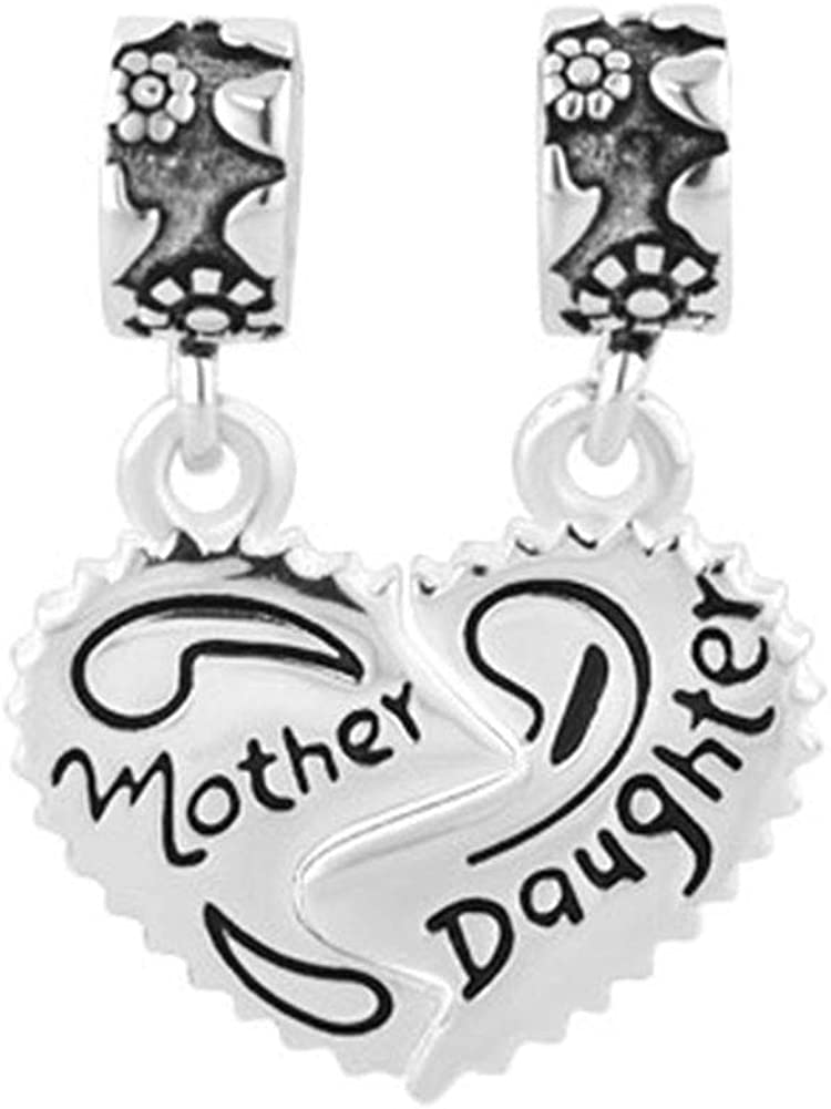 70% off cheap Jesse Ortega 925 Sterling Silver Father Momther ...