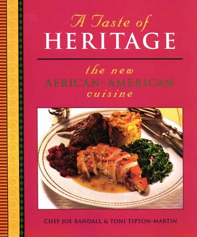 Search : A Taste of Heritage: The New African-American Cuisine