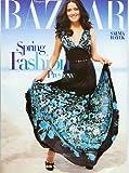 Harper's Bazaar February 2006 - Selma Hayek