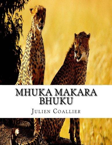 Mhuka Makara Bhuku (Shona Edition)