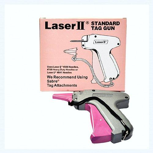 Tagging Gun - LASER II STANDARD TAG GUN by Laser II