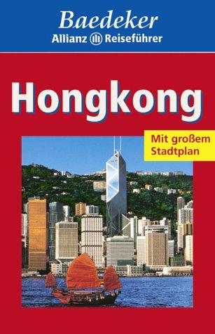 Baedeker Allianz Reiseführer, Hongkong, Macao