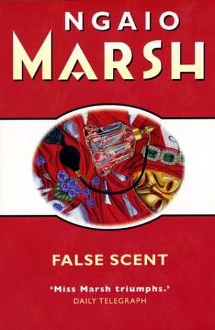 False Scent pdf epub