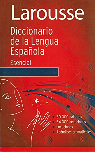 Descargar Libro Larousse. Diccionario Esencial De La Lengua Españolaedic. On: Eladio Pascual Foronda