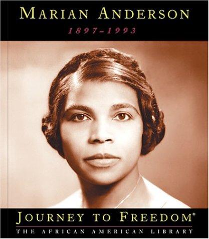 Read Online Marian Anderson (Journey to Freedom) pdf epub