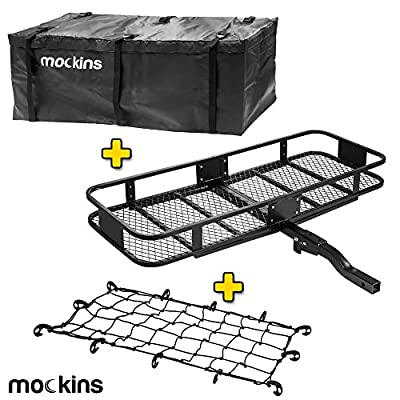 mockins Cargo Carriers & Cargo Bags …