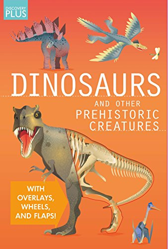 Dinosaurs and Other Prehistoric Creatures (Discovery Plus) (Gideon Mantell And The Discovery Of Dinosaurs)