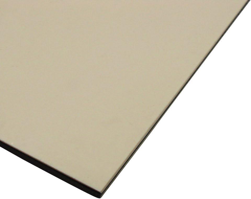 1 Ply Silver Mirror IKN 11x17 Inch Pickguard Blanks Material DIY Electric Guitar Bass Scratch Plate Sheet Custom
