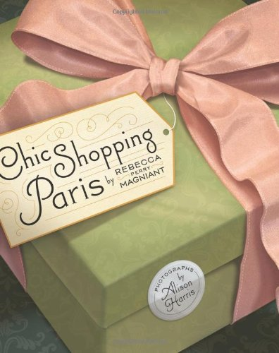 Chic Shopping Paris After Christmas Shopping Online