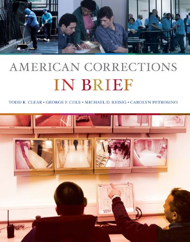 American Corrections in Brief Pdf
