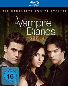 Vampire Diaries Staffel 8 Amazon Prime