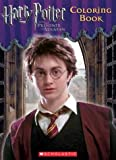 Coloring Book (Harry Potter)