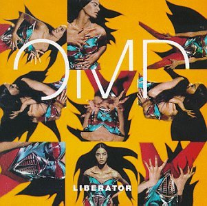 Liberator by Virgin Records Us