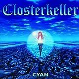 Cyan by Closterkeller