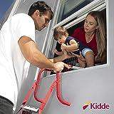 Kidde 468193 KL-2S Two-Story Fire Escape Ladder