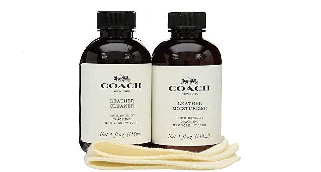 COACH Women's Product Care Set Multicolor One Size by Coach