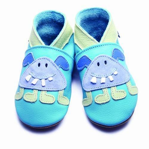 Inch Blue - Zapatos [talla: 18] nic6IEYgx