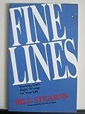 Fine Lines, Bill Stearns, 0898401283