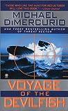 Voyage of the Devilfish, Michael Dimercurio, 0451410122