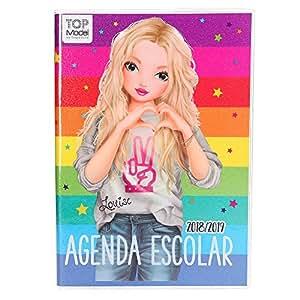 Top Model 348768 - Agendas escolares 2018/19