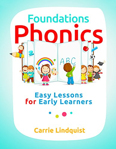 Workbook free phonics worksheets : Amazon.com: Foundations Phonics: Easy Lessons for Early Learners ...