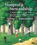 Nonprofit Stewardship 9780940069428