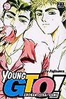 Young GTO, tome 29 par Fujisawa