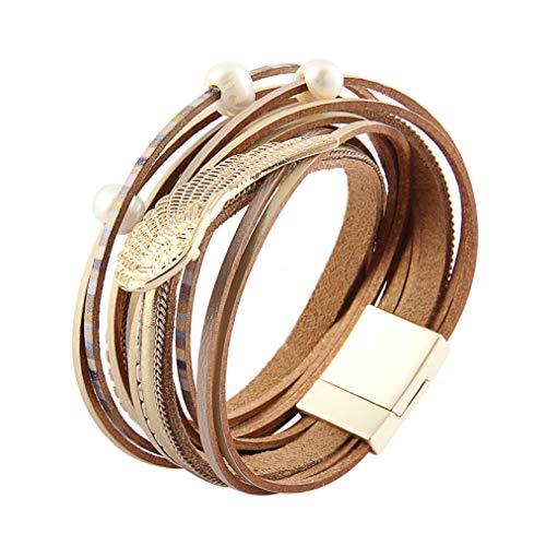 Buy angel wings bracelet for men