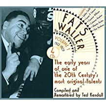 Complete Recorded Works Vol 1: 1922-1929