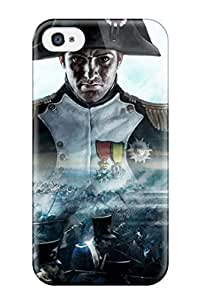 Cjuliqs2816 4.7wCWXE Case Cover, Fashionable Iphone iphone 6 4.7 Case - Napoleon Total War