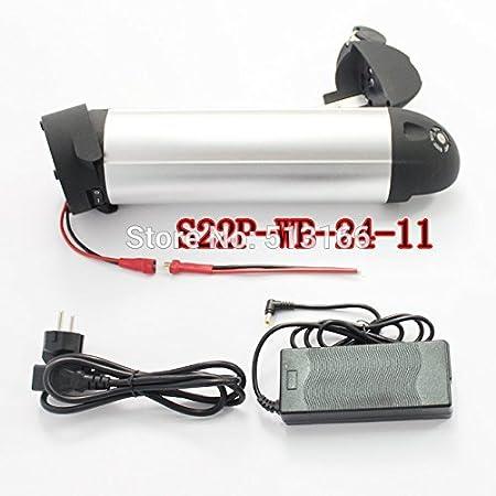 HYLH Batería de Iones de Litio 3.7V 2.2AH para SAMS 10A 3C Batería de celda Potente S22P-WB 24V 11Ah Batería de Litio de polímero de Bicicleta eléctrica
