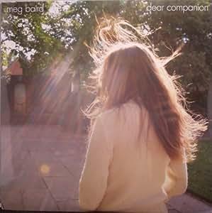 Dear Companion [Vinyl]
