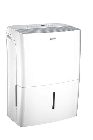 Comfee MDDF-16DEN7-WF Deshumidificador, 230 V, Color blanco, 16L ...